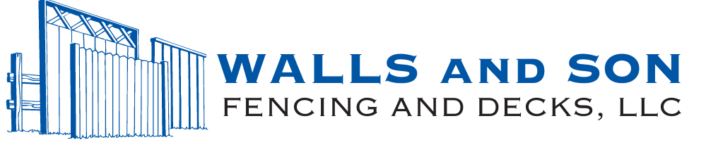 Walls & Son Fencing and Decks, LLC.